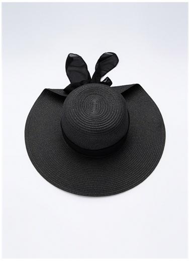 Penti Şapka Siyah